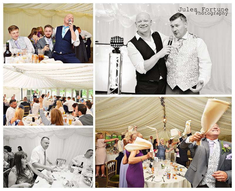 Ribble Valley Weddings, Clitheroe, Lancashire